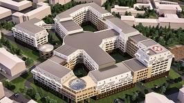 Договор подряда для военно-медицинской академии
