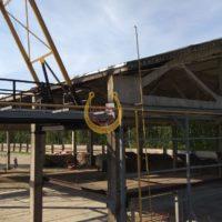 Подписан договор со строительной компанией РСУ-456